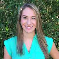 Lauren Collins - Pediatric Nurse in Orlando, Florida