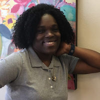 Ebony Ingram - Licensed Practical Nurse in Orlando, Florida