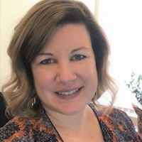 Lisa Aldrich - Office Manager in Orlando, Florida