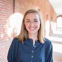Mackenzie Hawkins - Nursing Student in Orlando, Florida